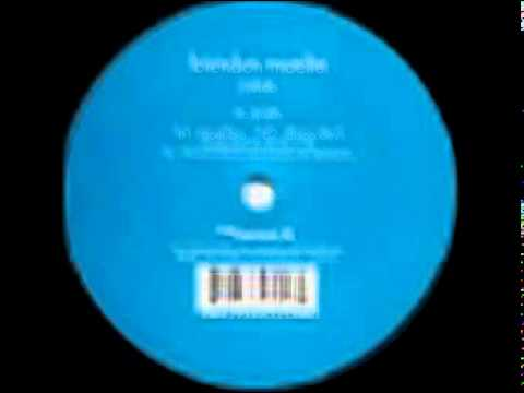 Brendon Moeller - Juice