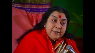 1985-0804 Ganesha Puja Talk: The Importance Of Chastity, Brighton, UK, DP