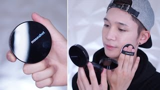G-DRAGON CUSHION!? Moonshot Microfit Cushion Review