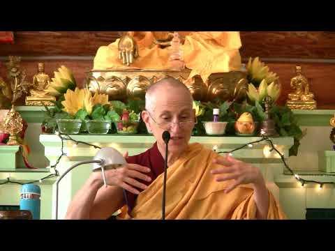 Chapter 14: Buddha nature