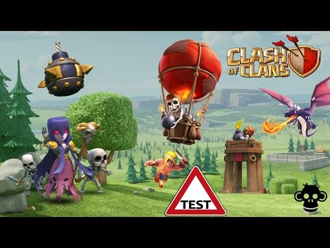 Bombtower In Clash Of Clans Review