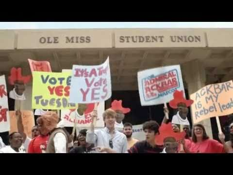 Funny ESPN Ole Miss Commercial With Star Wars Admiral Ackbar
