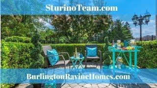 Burlington Luxury Homes Sturino Team