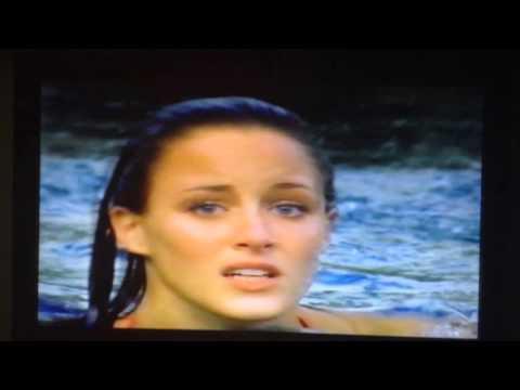 Red Water (2003) - Tricia's death scene