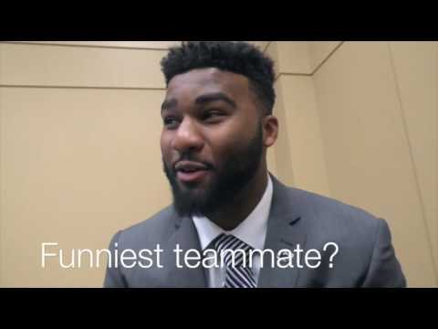 Most improved Penn State player? Brandon Bell gives his answer