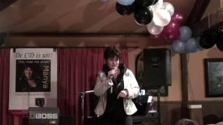 Manya - Deel van mij (live) (HD)