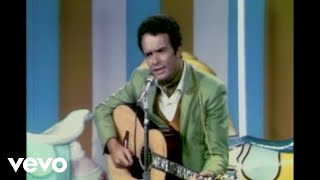 Merle Haggard - Today I Started Loving You Again (Live)