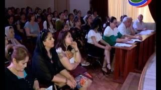 Финал литературного конкурса «Вечная слава героям» прошел в Махачкале