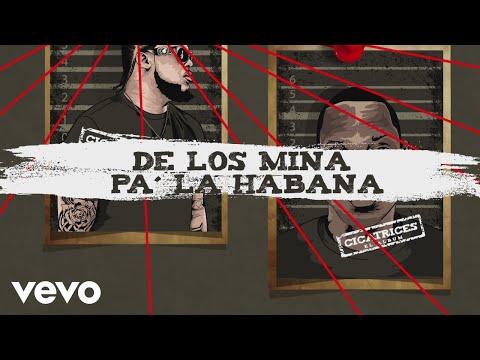 Lápiz Conciente - De Lo Mina Pa' La Habana (Audio) ft. El B