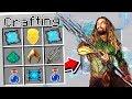 Minecraft GOD WEAPONS MOD  POWERFUL MINECRAFT SWORDS & ARMOR!!