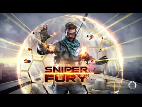 Welcome To The Headshot Zone Sniper Fury Gaminghustler Gameloft
