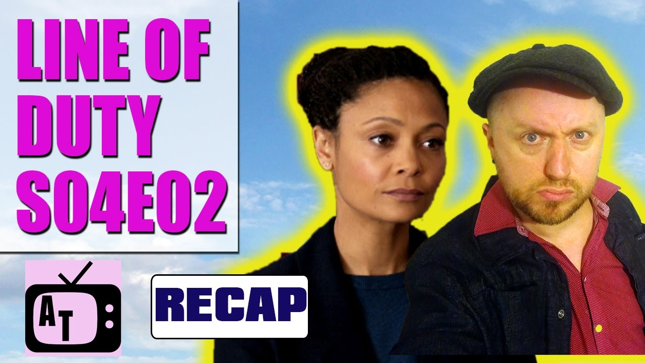 Download Line Of Duty BBC1 Series 4 Episode 2 review/recap, 7.5/10 | Aerial Telly #123
