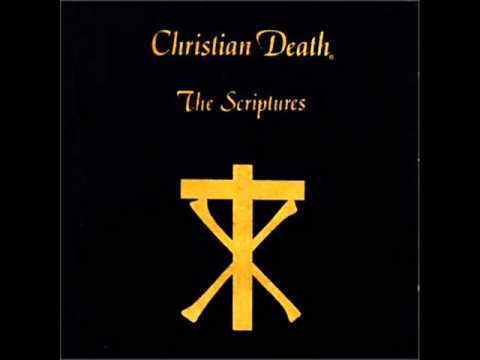 Christian Death - The Golden Age