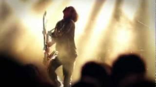 Tides From Nebula - European Tour 2011 Teaser