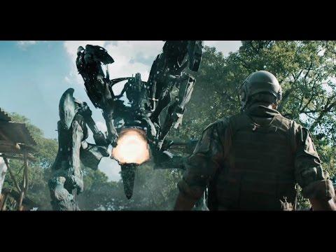 目覚めたら世界は機械に侵略されていた/映画『リヴォルト』予告編