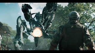 目覚めたら世界は機械に侵略されていた/映画『リヴォルト』予告編 thumbnail