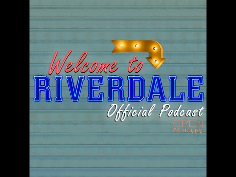 Very Special Episode with President of Berlanti Productions and Executive Producer of RIVERDALE...