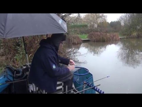 MAYBRAND FISHERY, ROMFORD, ESSEX  ANGLERS MAIL TACTICAL BRIEFINGS