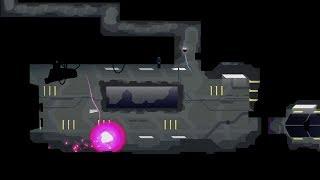 Forma.8 -  Sciame energetico (Boss fight #03 )