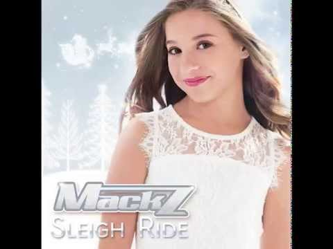 Mack Z  Sleigh Ride  Single