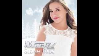 "Mack Z - ""Sleigh Ride"" (Official Single)"