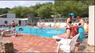Parc Aquatique camping le Ty Nadan