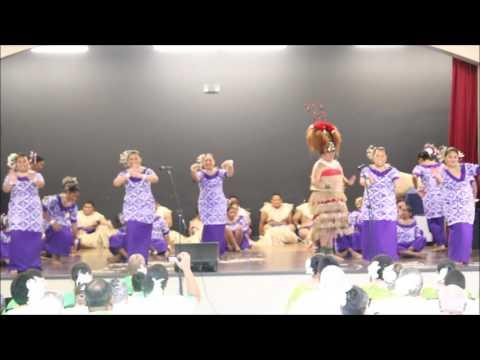 Malaesaili Faletino Performance