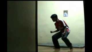 V6 - OK Dance Training