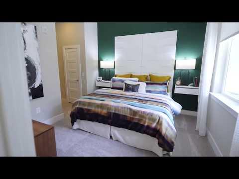 AMLI Buckhead Apartment Community Tour 3