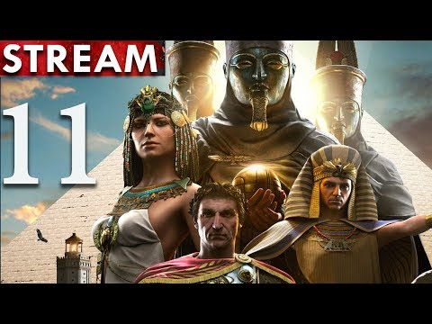 God Of Assassins Assassin S Creed Origins Hindi Stream 11