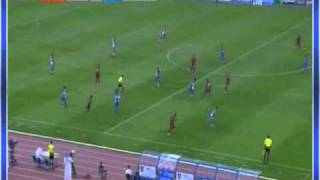 Hilal 1 - 0 Etfaq (Round 05 - 1st Goal) 2017 Video
