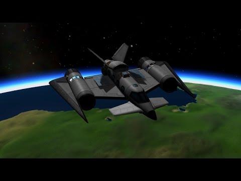 KSP - SP12 - Suborbital Passenger Flights for 25Funds/Kerbal