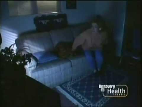 86285f51d5c8df Rescue 911  Woman vs. Midnight Burglar - YouTube