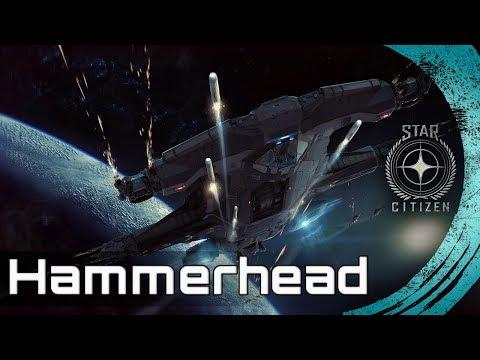 Star Citizen - Aegis Hammerhead | Achat oupa ?