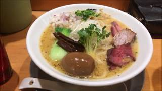 [Sumida Ward, Tokyo] Ramen Horse Horse Recommended Ranking TOP 10