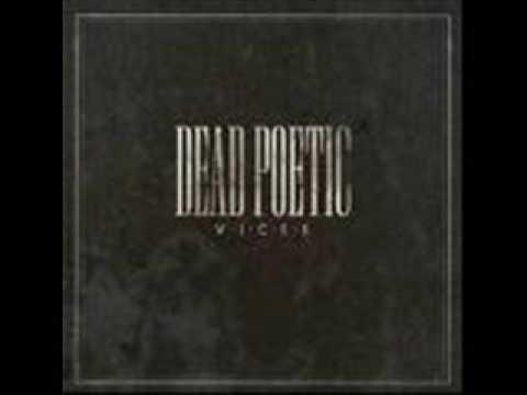 Dead Poetic-The Victim