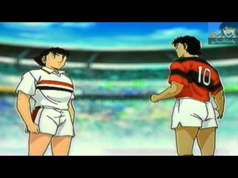 Captain Tsubasa Get in The Tomorrow PS1 Full Stories By Wakashimazu 2014