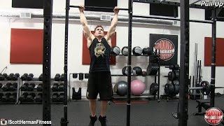 how to pull up tips to increase your max reps beginners too