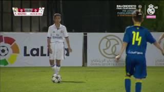 REAL MADRID-CELTA DE VIGO  (DUBAI INTERNCONTINENTAL FOOTBALL CUP 2017) FINAL