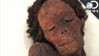 How Does Mummification Work?