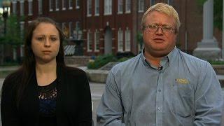Victim's dad: Teacher poor excuse of a human