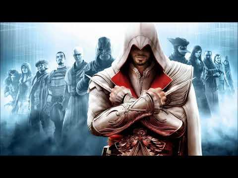 Firenze, 1476 - Assassin's Creed: Brotherhood unofficial soundtrack