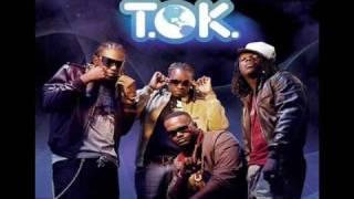 T.O.K. - Bun Friend Enemy