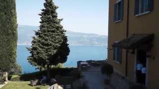 Boutique Hotel Villa Sostaga Lake Garda