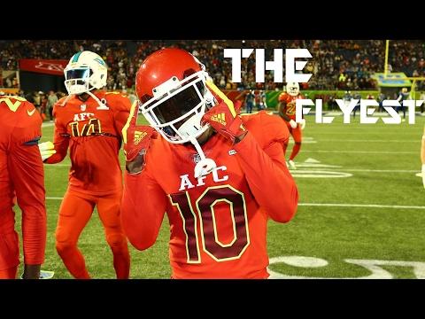 "Tyreek Hill || ""The Flyest"" ᴴ ᴰ || Kansas City Chiefs || Highlights ||"