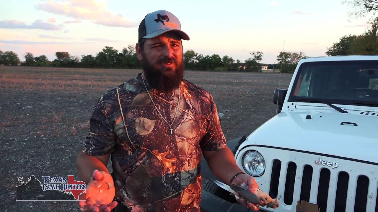 Dove Hunting, Ram Hunting & Hog Hunting! S2E9 So it Begins