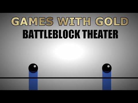 BattleBlock Theater Free Download for PC