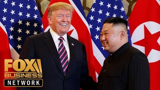 Trump, Kim Jong Un agree to restart nuclear talks