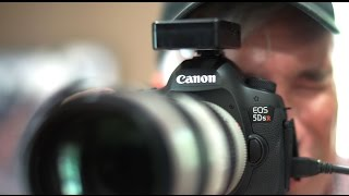 5DS-R Review (vs Nikon D810, Canon 5D Mark III, Olympus E-M5 II)