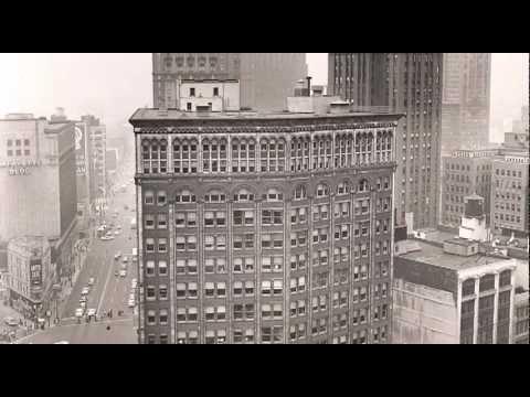 Forgotten stories of a forgotten Detroit